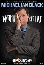 Watch Movie Michael Ian Black: Noted Expert (2016)
