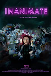 Inanimate Poster