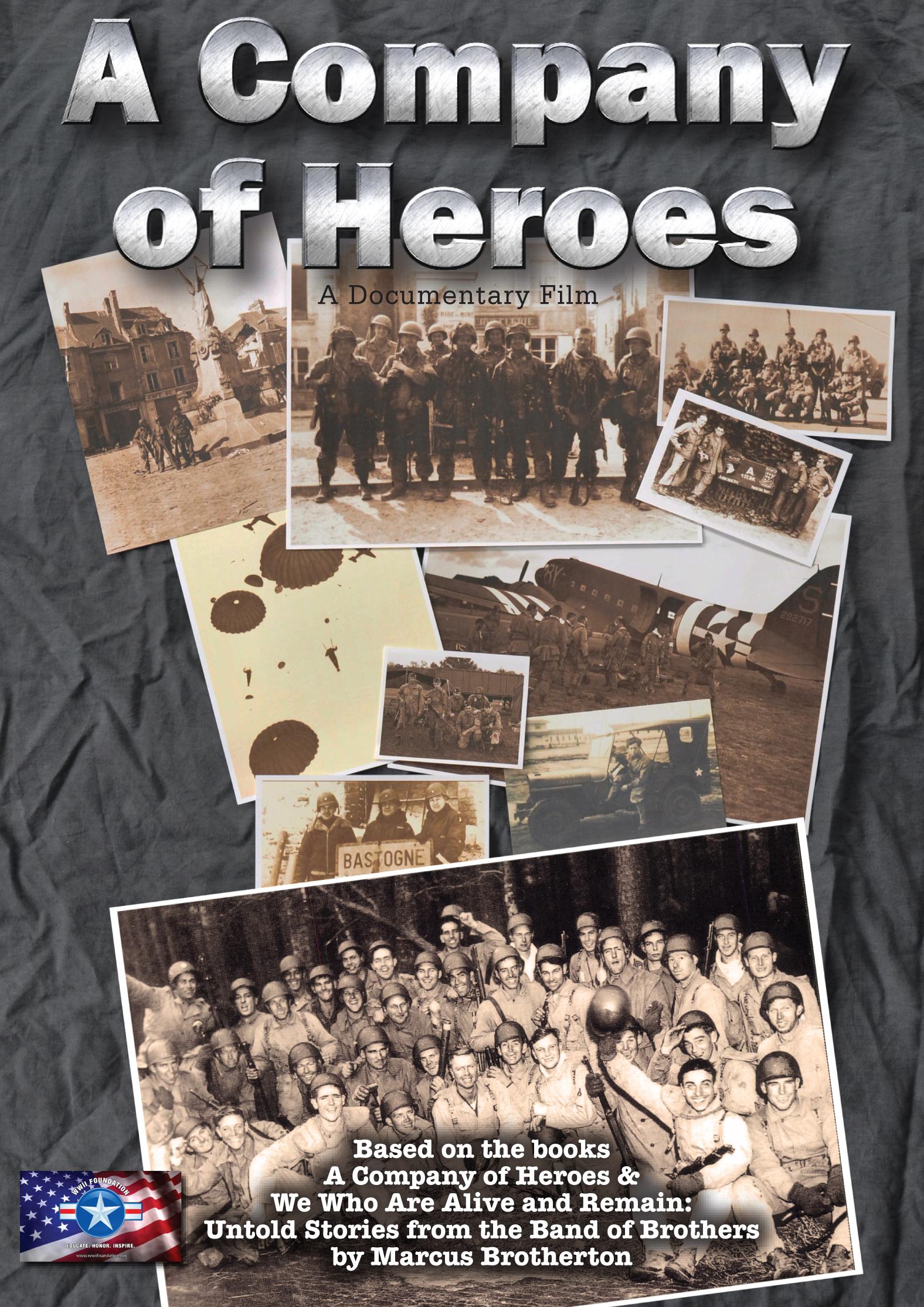 A Company of Heroes 20   IMDb