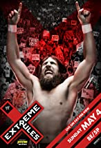 Primary image for WWE Extreme Rules