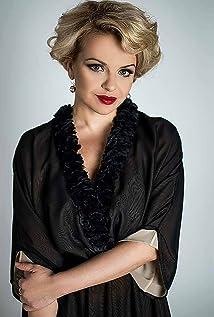 Irma Vitovska Picture