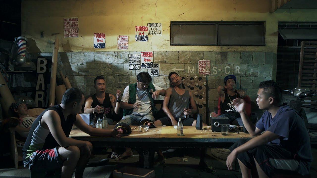 Jun Sabayton, Mel Mendoza, Norman Jader, Emil Chase Mendoza, Enzo Aguila, Joshua Encinas, and Al Geronimo in Tanods (2015)