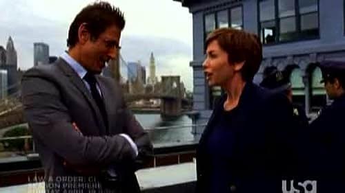 Law & Order: Criminal Intent: Season 8
