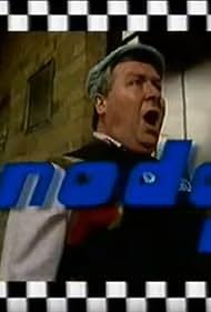 Gregor Fisher in Snoddy (2002)