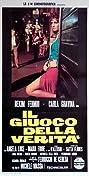 Il gioco della verità (1974) Poster