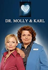 Dr. Molly & Karl Poster