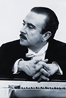 Claudio Arrau Picture