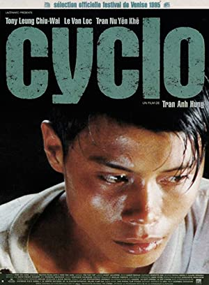 Tony Chiu-Wai Leung Cyclo Movie