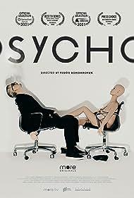 Konstantin Bogomolov in Psycho (2020)