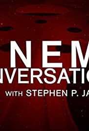 Cinema Conversations with Stephen P. Jarchow Poster