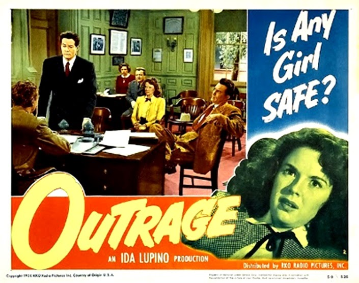 Outrage 1950