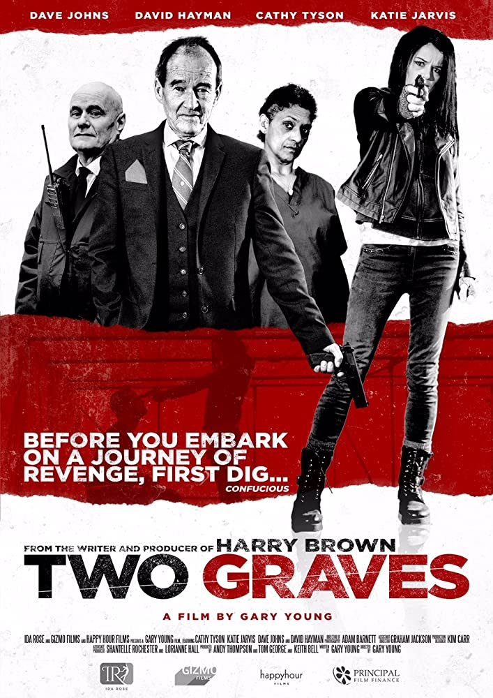 Two Graves (2018), Online Subtitrat