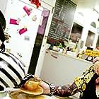 Bronagh Gallagher and Steve Haze in Malice in Wonderland (2009)