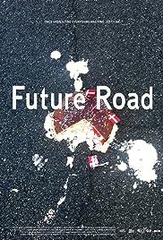 Future Road Poster