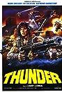 Thunder (1983) Poster
