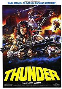 Thunder tamil dubbed movie download