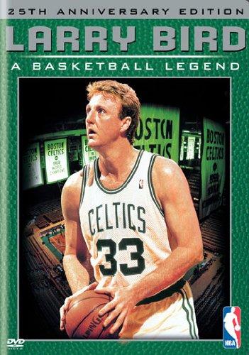Larry Bird: A Basketball Legend (Video 1992) - IMDb