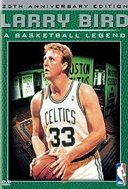 Larry Bird: A Basketball Legend Poster