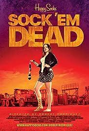 Sock 'em Dead Poster