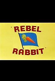 Rebel Rabbit(1949) Poster - Movie Forum, Cast, Reviews