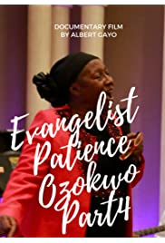 Evangelist Patience Ozokwo Part4