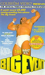 Watch adults movie hollywood online WWF: The Big Event [1280x544]