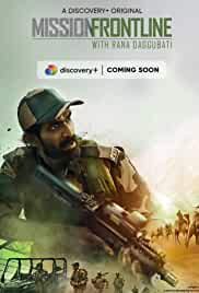 Mission Frontline with Rana Daggubati (2020) Season 1