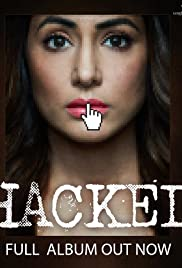 Hacked Poster