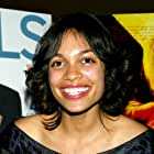 Rosario Dawson at an event for Chelsea Walls (2001)