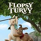 Margot Robbie, Elizabeth Debicki, and Daisy Ridley in Flopsy Turvy (2018)