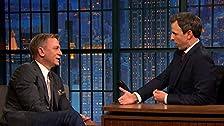 Daniel Craig/Regina King/Donny Deutsch/Jon Theodore