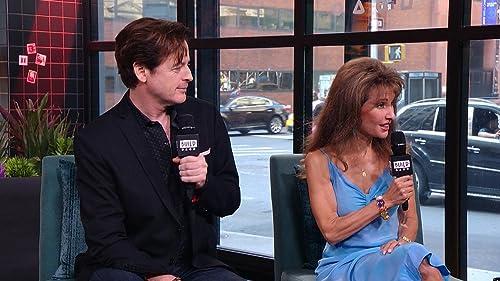 BUILD: Susan & John Reveal Strange Similarities in Celebrities' Autobiographies