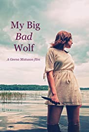 My Big Bad Wolf Poster