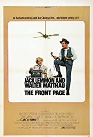The Front Page (1974)