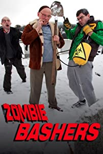 Downloadable itunes movies Zombie Bashers [480x854]