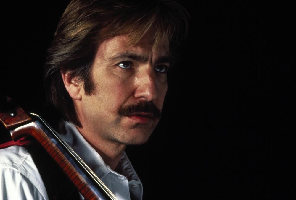 Alan Rickman in Truly Madly Deeply (1990)