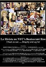 Live at La Rivista
