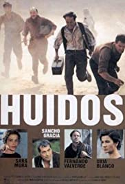 Huidos Poster