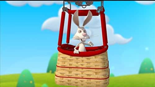 Trailer for Easter Bunny Adventure