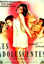 Sweet Deceptions (1960) Poster - Movie Forum, Cast, Reviews