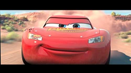 Cars: 3D