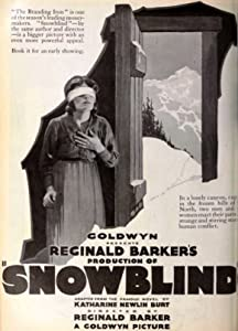 MP4 movie full free download Snowblind by none [x265]
