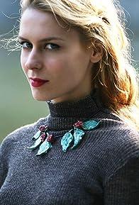 Primary photo for Elena Radonicich