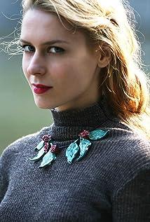 Elena Radonicich Picture