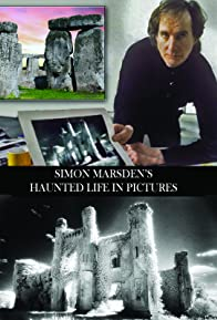 Primary photo for Simon Marsden's Haunted Life In Pictures