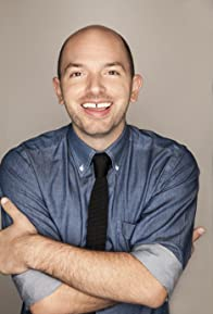 Primary photo for Paul Scheer