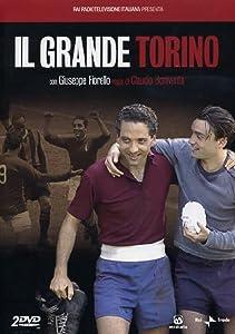 Quick movie downloads for ipad Il grande Torino Italy [480x854]