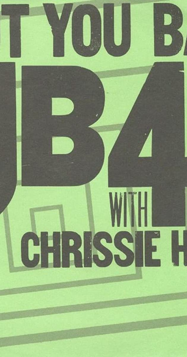 UB40 and Chrissie Hynde: I Got You Babe (Video 1985) - IMDb
