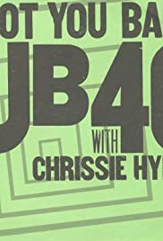 UB40 and Chrissie Hynde: I Got You Babe Poster