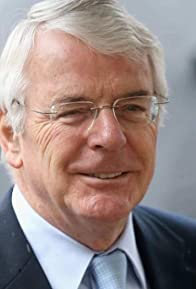 Primary photo for John Major
